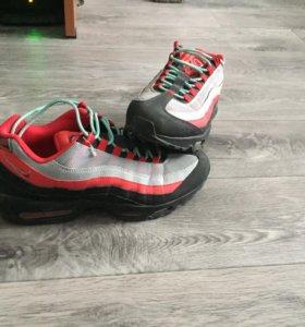 Nike Air Max Liverpool