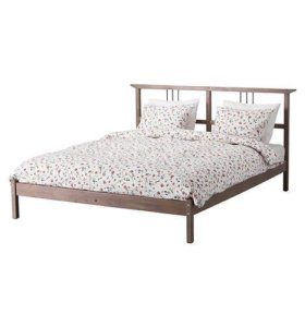 Каркас кровати икеа