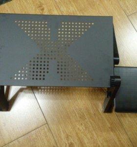 Стол-конструктор для ноутбука