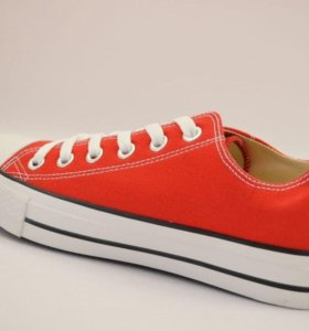 Кроссовки Converse Chuck Taylor All Star Red mini