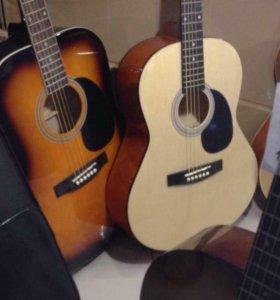 Фолк гитара
