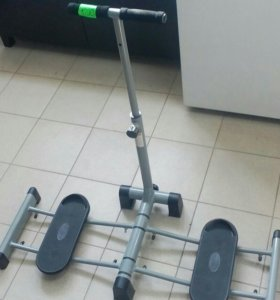 Тренажер для мышц внутренней части бедер