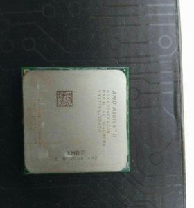 Процессор AMD Athlon ll 635