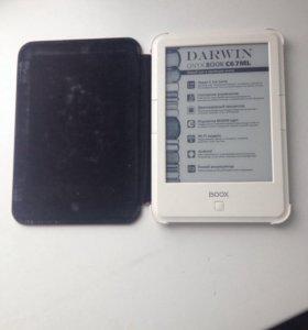Электронная книга darwin onyx boox c67ml