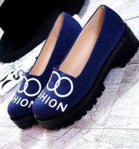 Новые туфли, 40 р