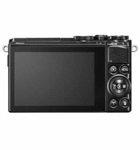 Nikon 1 J5: беззеркальный фотоаппарат с 4k