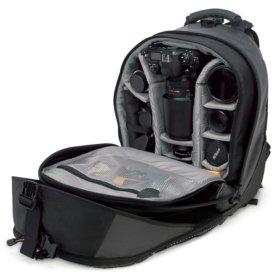 Водонепроницаемый рюкзак Lowepro DZ 200 (серый)