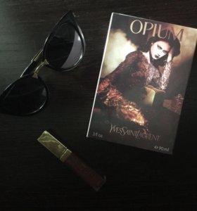 "‼️Парфюм Yves Saint Laurent ""Opium"""