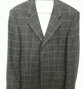 Пиджак мужской Cacharel 48 размер