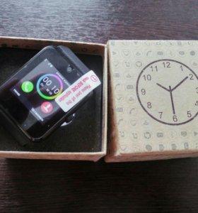 Смарт часы GT08