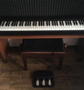 Фортепианная миди-клавиатура Roland A88