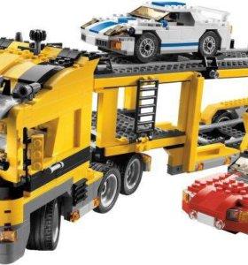 Lego 6753 Автовоз creator