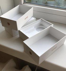 Коробки от iPhone 7 128 GB