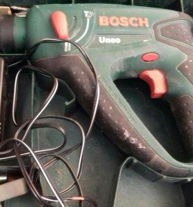 Перфоратор Bosch
