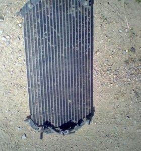 Радиатор кондиционера Тойота Корона 1993 ST191