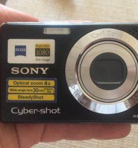 Цифровая компактная фотокамера Sony