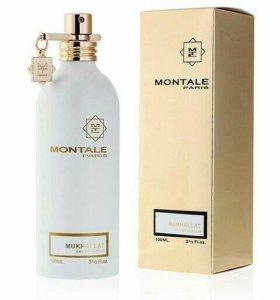 Montale Mukhallat 100ml.