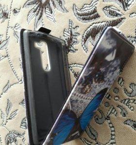 Чехол LG G4c