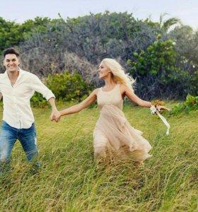 Фотосессия на природе! Свадьба! Юбилей! Фотограф