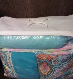 Упаковка - Сумка-чемодан для детского текстиля