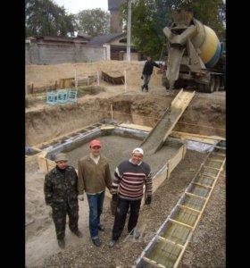 Сертифицированный бетон по ГОСТУ