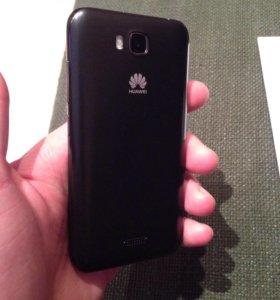 Смартфон Huawei Y5C