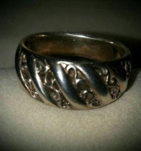 Кольцо старинное, серебро! 💍🌹🌹