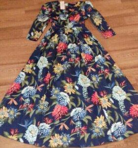 Платье, новое! Очень красивое! 42-44