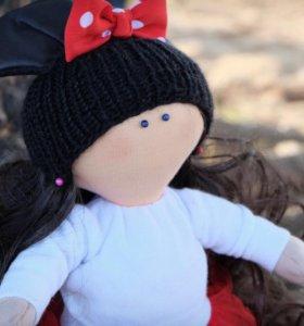 Кукла, ручная работа!