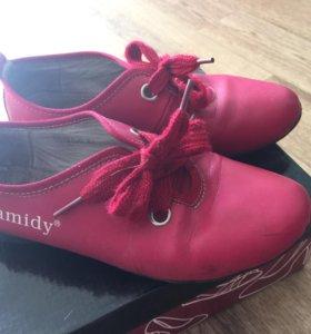 Кеды, ботинки