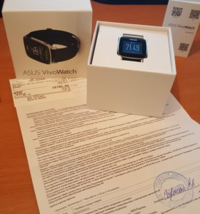 Смарт-часы Asus Vivo Watch