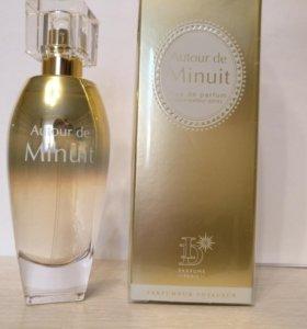 Autour de Minuit ID parfums
