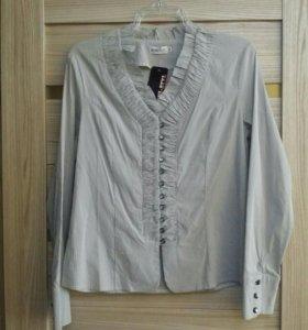 Рубашка 48-50 размер