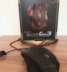 Игровая мышка Bloody V8