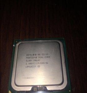 Интел е2180
