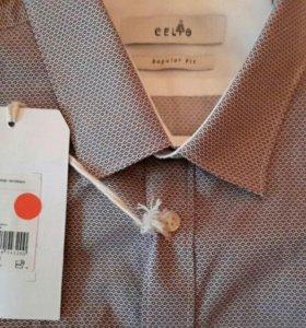 Рубашка Celio XL/50-52p. - новая