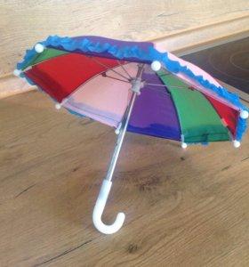 Зонт детский игрушечный