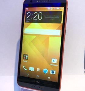HTC 820 dual sim