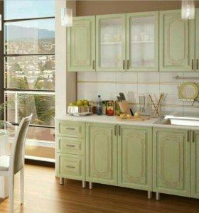 "Кухня ""Люкс"" -Прима 2.0м."