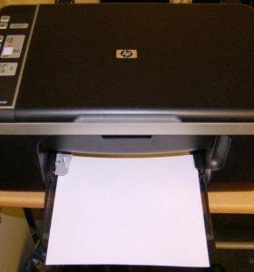 Мфу HP Deskjet 4180