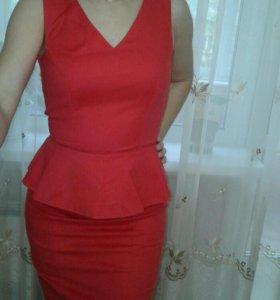 Платье S-ка