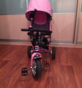 Дет.велосипед