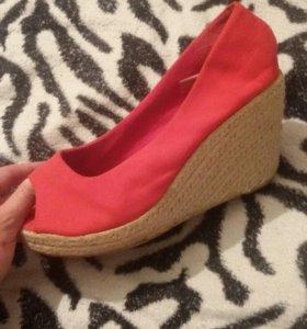 Туфли zolla