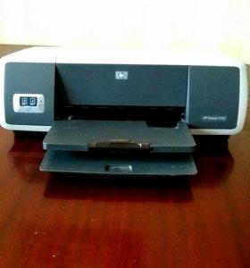 Принтер HP Deskjet 5743