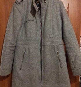 Пальто женское зима-осень