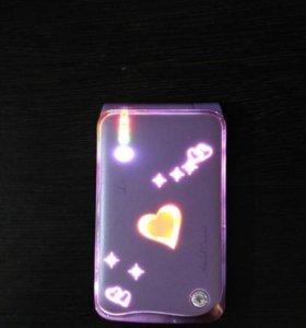 телефон для девочек