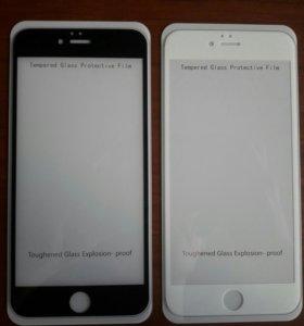 3d стекло на все iphone