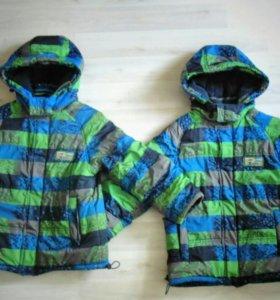 Зимняя Куртка Данило р 128