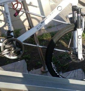 Велосипед BMW NEW!!