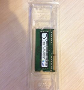 Оперативная память Ddr3l 2 gb